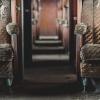 Orient Express - train abandonné - exploration urbaine
